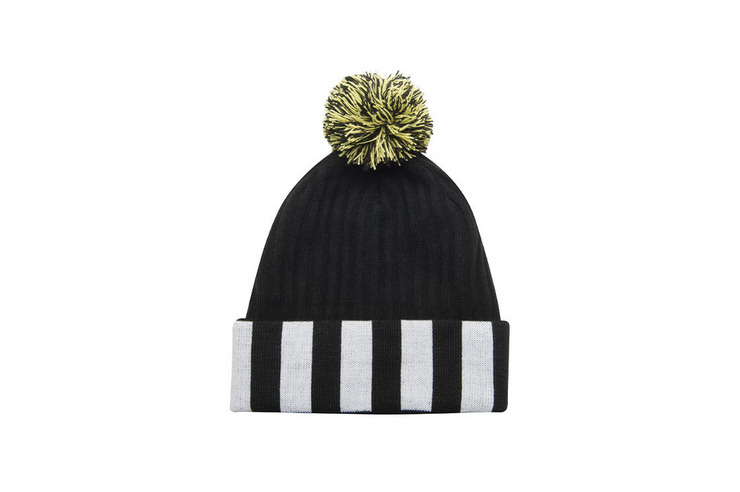 Banded Beanie