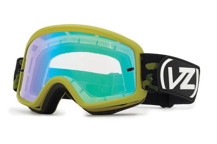 Beefy MX Moto Goggles