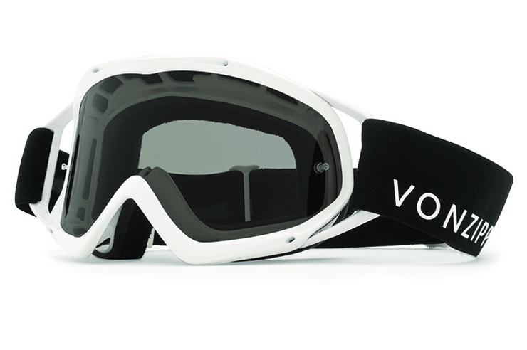 VONZIPPER BUY WITH RX BUSHWICK XT MOTO GOGGLES