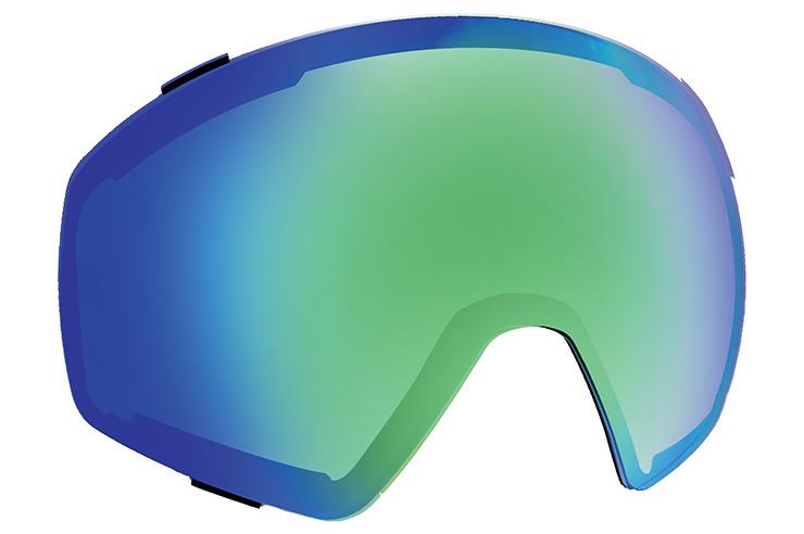 Capsule Replacement Lens