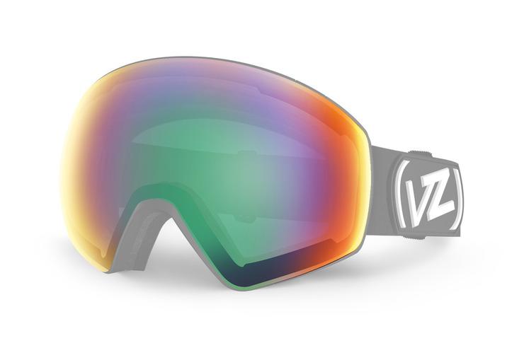 Jetpack Snow Goggle Lens