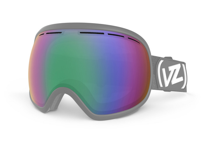 Fishbowl Snow Goggle Lens