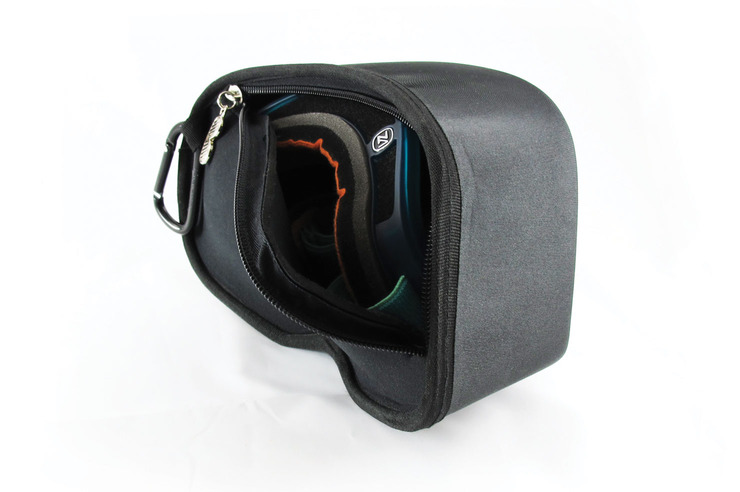 Slim Fit Goggle Case