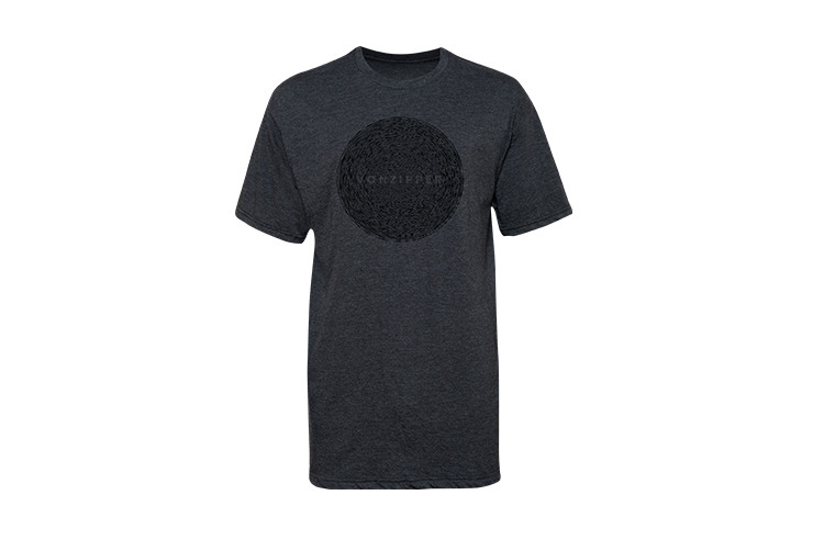 VONZIPPER TEES SPHERE T-SHIRT