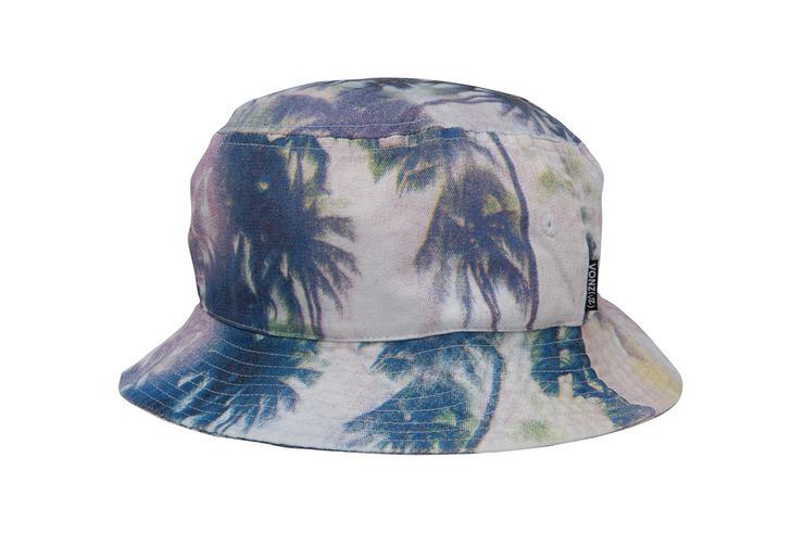Palms Bucket Hat