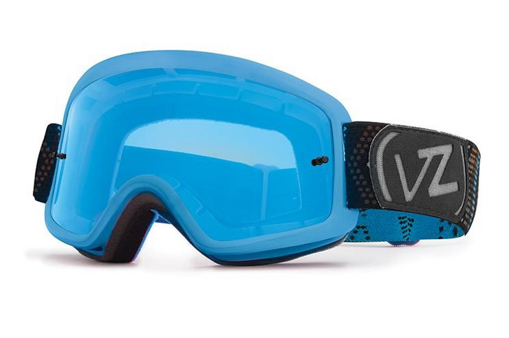 VONZIPPER BUY WITH RX BEEFY MX MOTO GOGGLES