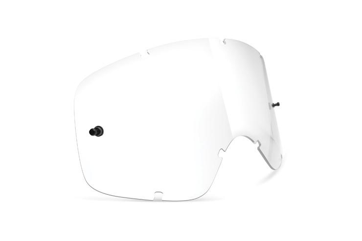 Porkchop MX Goggle Lens