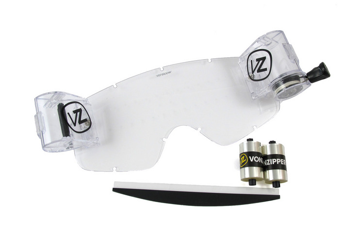 VONZIPPER BUY WITH RX BEEFY MX W.O.W. KIT