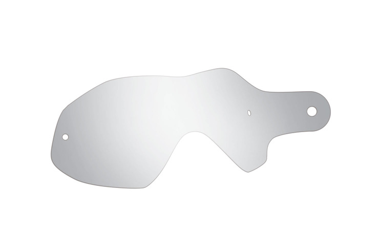 Sizzle MX Laminated Goggle Tear Off
