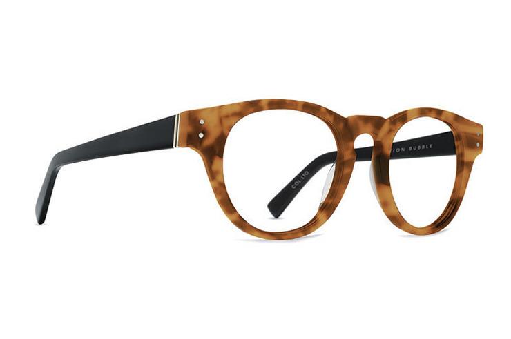 Observation Bubble Eyeglasses