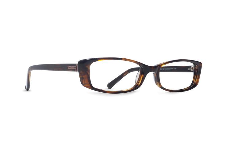 White Lies Eyeglasses