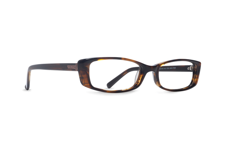 White Lies Eyeglasses