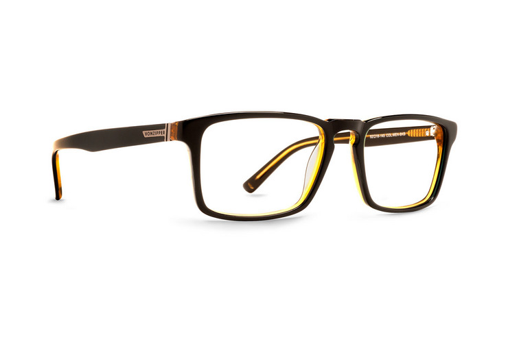 Mental Floss Eyeglasses