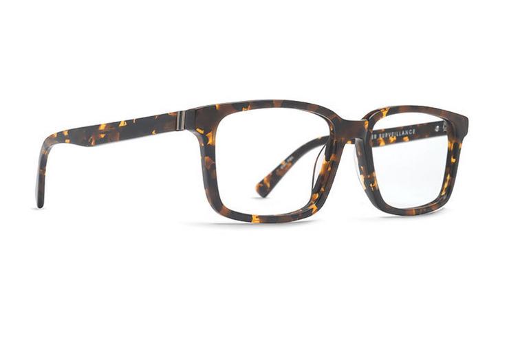 Over Surveillance Eyeglasses