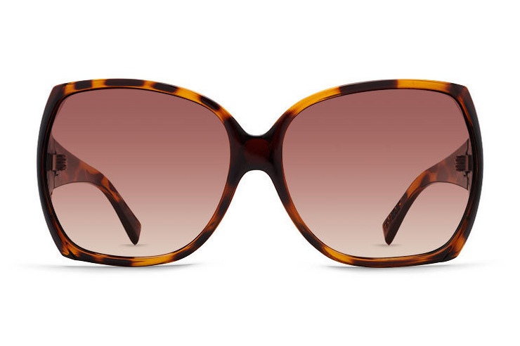 VONZIPPER WOMENS TRUDIE SUNGLASSES