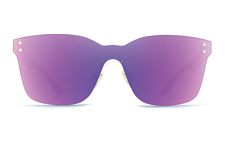 VONZIPPER ALL ALT HOWL SUNGLASSES