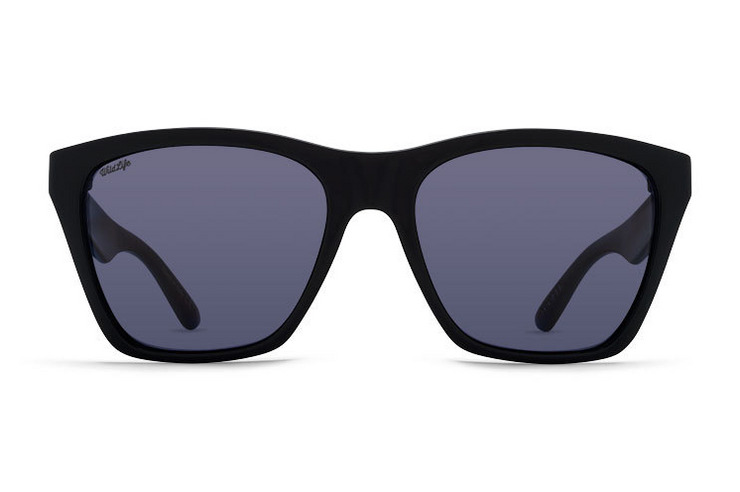 VONZIPPER POLARIZED BOOKER POLARIZED SUNGLASSES