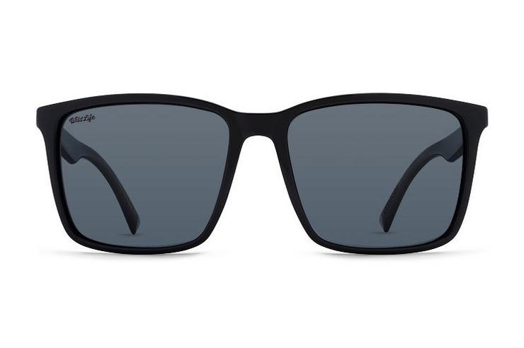 Lesmore Glass Polarized Sunglasses