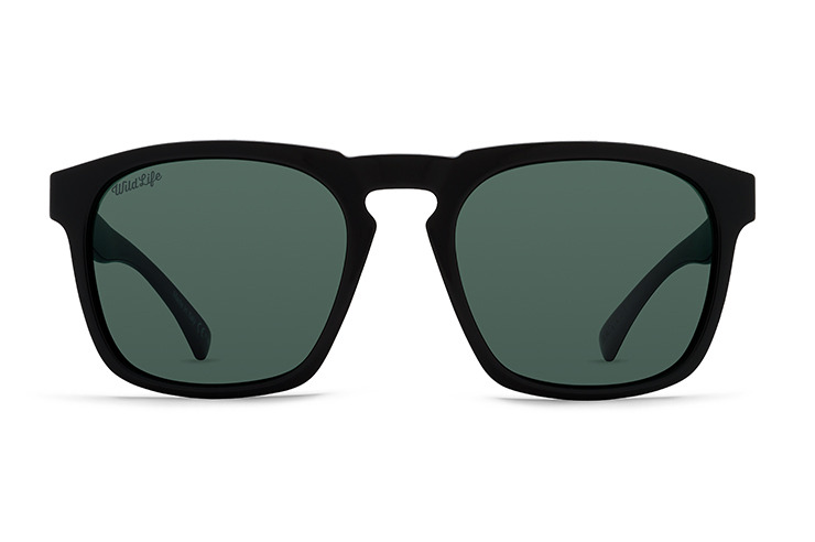 VONZIPPER POLARIZED BANNER POLARIZED SUNGLASSES