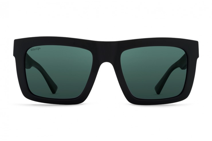 VONZIPPER ALL DONMEGA POLARIZED SUNGLASSES