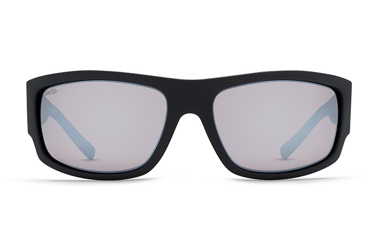 VONZIPPER POLARIZED SEMI POLARIZED SUNGLASSES