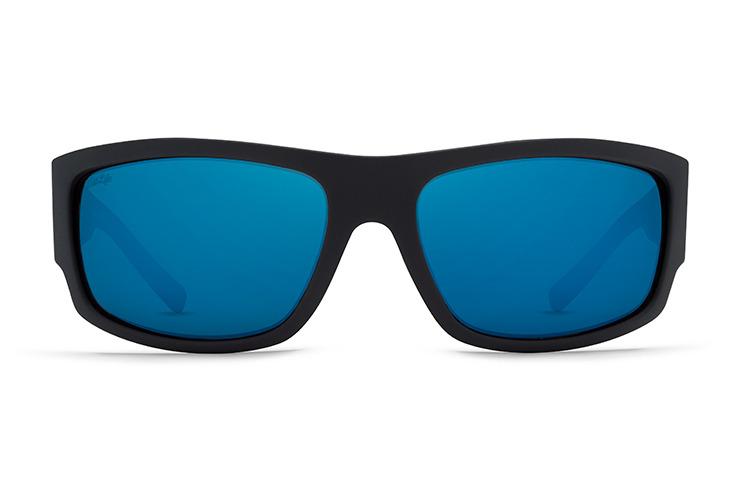 Semi Polarized Sunglasses