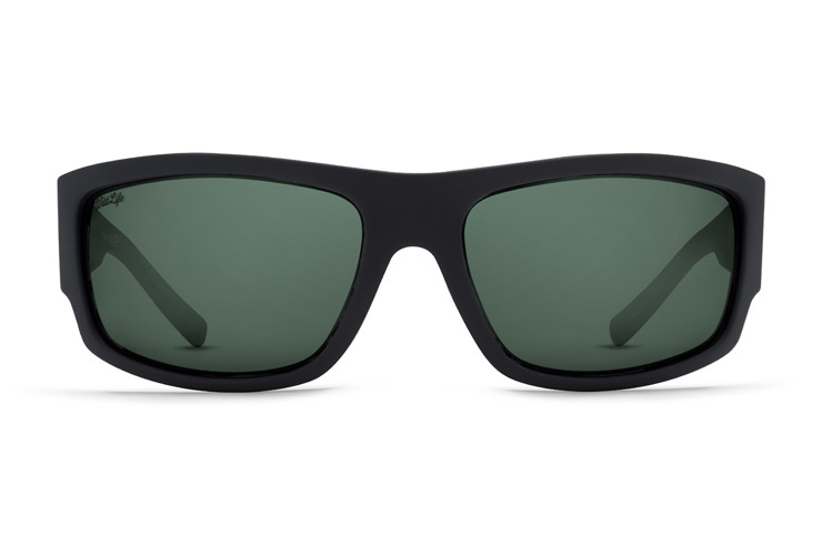 Semi Polarized Sunglasses
