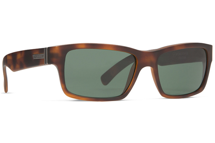 Fulton Polarized