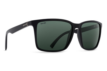 7cbec215d4 VonZipper - Sunglasses   All   Matte Black Sunglasses