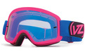 Alternate Product View 1 for Beefy MX Goggle PINK/CHROME
