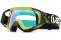 Alternate Product View 1 for Porkchop MX Goggle CAMO ARMY