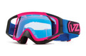 Alternate Product View 1 for Porkchop MX Moto Goggles PINK/CHROME